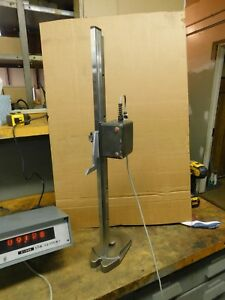 Elm Systems 28 Digital Height Gage V6051