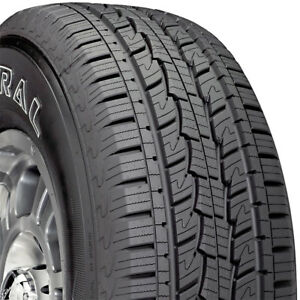 2 New 235 75 15 General Grabber Hts 75r R15 Tires 29590