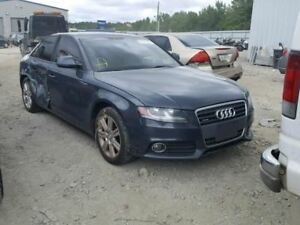Turbo supercharger 2 0l Fits 09 12 Audi A4 739252