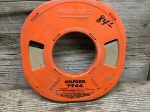 Milford Tt 44 Approx 84ft 3 8 X 10 Tpi Band Saw Blade Coil Stock Wood Resaw