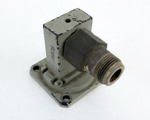 Wr 90 Waveguide Type N Female Adapter 8 20 12 4 Ghz