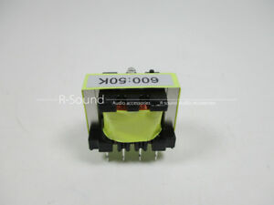 600 50k Permalloy Audio Transformer Boost Isolate Transformer Ubl Bal Convert