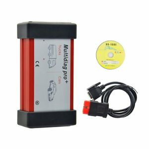 Multidiag Pro 2015 3 Without Bluetooth Tcs Cdp Diagnostic Tool For Z6