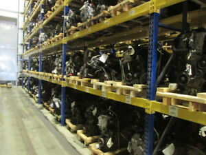 2016 2017 Chevrolet Malibu 2 0 Liter 4 Cylinder Engine Assembly 2k Oem Lkq