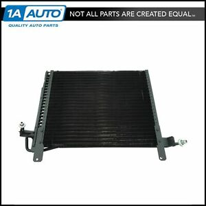 Ac Condenser A c Air Conditioning For Mazda Ford Truck Pickup Suv Brand New