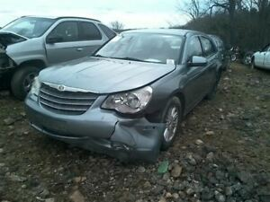 Automatic Transmission Fits 07 08 Sebring 8980389