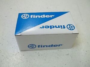 Lot Of 10 Finder 55 34 9 024 5080 Relay 7a 250v 24v Dc new In Box