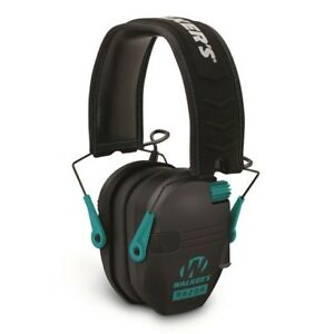 Walkers Gwp rsem tl Razor Slip Shooter Earmuffs Hearing Protection Gun Shooting