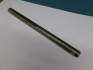 Boring Bar 1 5 16 X 18 1 4 Long Holds 7 16 Inch Square Tool Bit