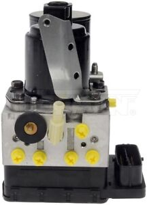 Abs Control Module Fits Toyota Prius 587 765 Dorman Oe Solutions