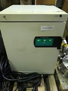 Fisher Scientific 9608 002 Co2 Incubator Jx 269 Well Accept Reasonable Offers
