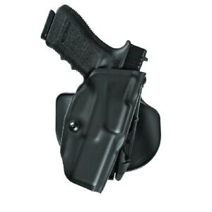 Safariland 6378 783 411 Paddle Holster Stx Plain Rh Fits Glock 37