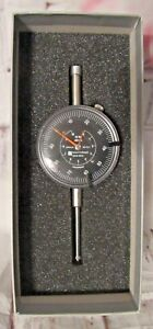 Dial Indicator Brown Sharpe 14 82023 In Box a011