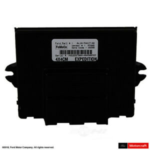 Motorcraft Tm227 Transfer Case Control Module