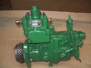 Oliver Super55 550 66 super66 660 Farm Tractor Diesel Injection Pump Very Nice