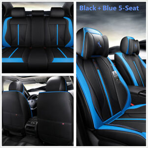 5 sit Car Seat Covers Full Set Car Styling Seat Cushion For Interior Accessories
