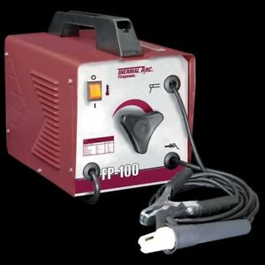 New Thermal Arc Fp 100 Stick Welders Smaw