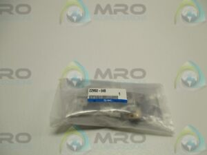 Smc Zzm02 04b Vacuum Ejector Manifold Assembly New In Factory Bag