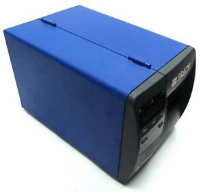 Brady T300 Thermal Transfer Label Printer Parallel Usb 300 Dpi Resolution