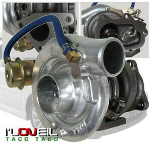New 02 06 For Subaru Impreza Wrx sti Ej20 Ej25 Td05 20g Bolt On Turbo Charger