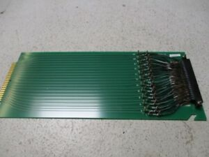 Reliance Electric 0 51899 2 Drive Test Extender Board New No Box