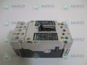 Siemens Heg3b040 Circuit Breaker 40a as Pictured new No Box