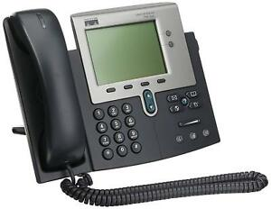 Cisco Ip Phone 7941 Unified Ip Business Telephone Cp 7941g 68 2939 03