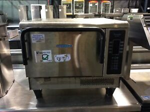 Turbochef Tornado Ngcd6 High speed Commercial Convection Microwave Oven