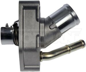 Engine Coolant Thermostat Housing Assembly Fits Nissan Gt r 902 5854