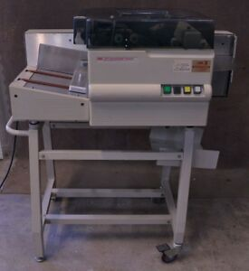Gbc Ap 1 Electric Automatic Coil Binding Paper Punch Heavy Duty