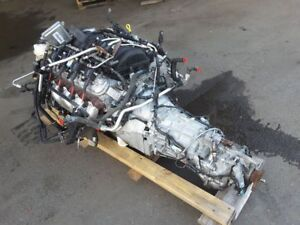 6 0l Ls2 Chevy Engine Drop Out Swap With Accessories Hot Rod Street Rod 583576