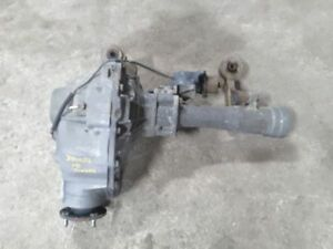 Differential Carrier Front Axle 8 Cylinder 5 7l 4 30 Ratio Fits 07 16 Tundra 602