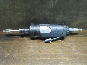 Mac Tools Model Ag60 Air Die Grinder 22000 Rpm 90 Psi Pre Owned