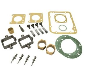Ford Hydraulic Pump Repair Kit Complete 8n 9n 2n Ferguson To 20 To 30