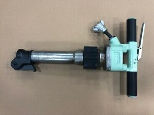 Pneumatic Air Breaker Sullair Mpb 30a Jack Hammer 2 Bits 78314