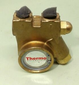 Thermo Scientific 10648 Merlin Style Rotary Vane Pump Procon 170 Psi New