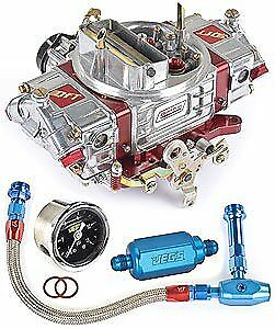 Quick Fuel Ss 650 Ank Ss 650 Cfm Carb Kit Includes