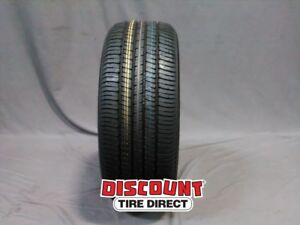 1 Used 205 50 17 Toyo Proxes A18 50r R17 Tire