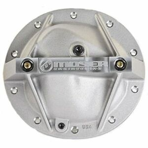 Moser Engineering 7107 Differential Cover