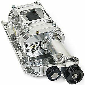 Weiand 6542 1 142 Series Supercharger Kit