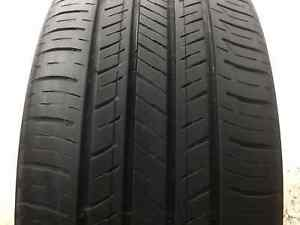 Used P215 55r17 94 H 6 32nds Hankook Kinergy Gt