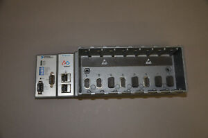 National Instruments Ni Crio frc 8 slot Chassis Compactrio For First Robotics