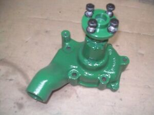 Oliver 66 77 88 Farm Tractor Factory Water Pump
