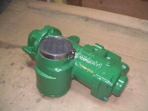 Oliver Super77 770 super88 880 1600 1800 Farm Tractor Power Steering Gearbox