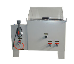 Salt Spray Test Machine With Automatic Stop And Start Function 110v