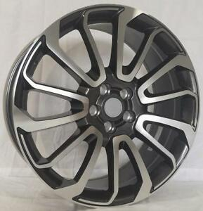 22 Wheels For Land range Rover Sport Supercharged Autobiography 22x9 5