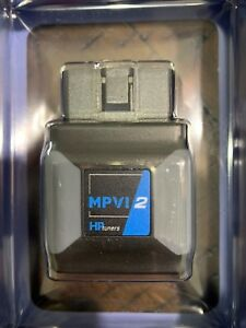 Hp Tuners Mpvi2 M02 000 02 With 2 Credits Free 2nd Day Air Shipping