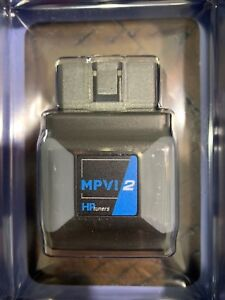 Hp Tuners Mpvi2 M02 000 05 With 5 Credits Free 2nd Day Air Shipping