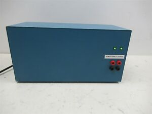 Fst Fine Science Tools Inc Laboratory Power Supply Unit Fortron Source