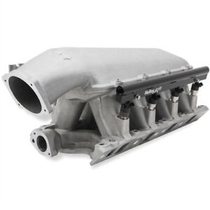 Holley 300 241 Efi Hi Ram Intake Manifold Ford 351w Designed For Use With 1 X 95